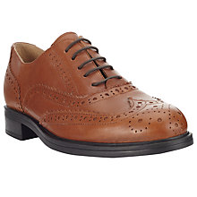 Buy John Lewis Freya 2 Brogues Online at johnlewis.com