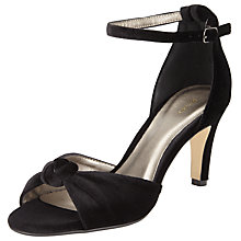 Buy John Lewis Driver Knot Tie Sandals Online at johnlewis.com