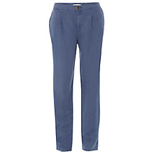 Buy White Stuff Aston Trousers, Zinc Online at johnlewis.com