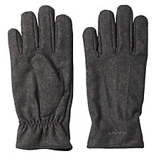 Buy Gant Melton Gloves Online at johnlewis.com