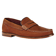 Buy Ted Baker Micke Moccasin Loafers Online at johnlewis.com