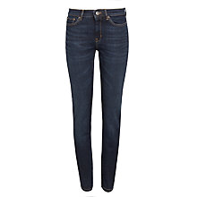Buy Weekend MaxMara Onore Slim Leg Jeans, Ultramarine Online at johnlewis.com