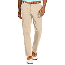 Buy Polo Golf by Ralph Lauren Classic Slim Fit Chinos, Classic Khaki Online at johnlewis.com
