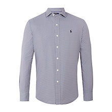 Buy Polo Golf by Ralph Lauren Check Shirt Online at johnlewis.com