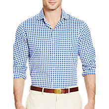 Buy Polo Golf by Ralph Lauren Button Down Collar Long Sleeve Shirt Online at johnlewis.com