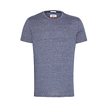 Buy Hilfiger Denim Short Sleeve Basic Crew Neck T-Shirt Online at johnlewis.com