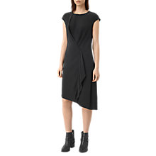 Buy AllSaints Breeze Dress Online at johnlewis.com