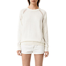 Buy AllSaints Lanta Jumper Online at johnlewis.com