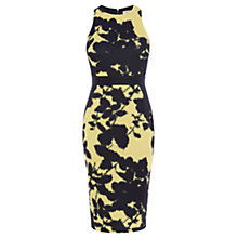 Buy Coast Chapati Print Nina Dress, Multi Online at johnlewis.com