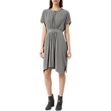 Buy AllSaints Nevis Dress Online at johnlewis.com
