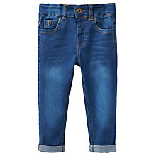 Buy Baby Joule Jon Denim Jeans, Blue Online at johnlewis.com