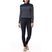 Buy Tommy Hilfiger Como Pull-On Seamless Jeggings, April Online at johnlewis.com