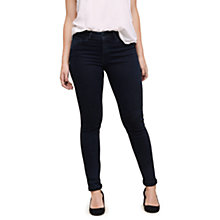 Buy Violeta by Mango Slim Alexandra Jeans, Open Blue Online at johnlewis.com