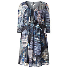 Buy Studio 8 Marlena Dress, Multi Online at johnlewis.com