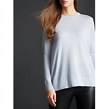 Buy Modern Rarity Merino Wool Crew Neck Jumper Online at johnlewis.com