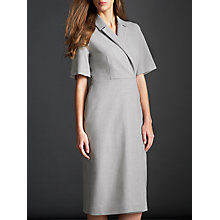 Buy Modern Rarity Tailored Dress, Grey Online at johnlewis.com