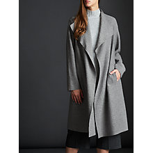 Buy Modern Rarity Wool Coatigan Online at johnlewis.com