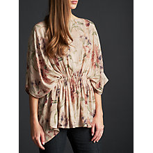 Buy Modern Rarity Archive Vintage Rose Top, Pink Online at johnlewis.com