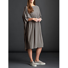 Buy Modern Rarity Rectangle Dress, Grey Online at johnlewis.com
