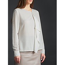 Buy Modern Rarity Ruffle Front Top Online at johnlewis.com