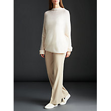 Buy Modern Rarity Herringbone Trousers Online at johnlewis.com
