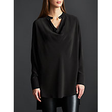 Buy Modern Rarity Drape Front Blouse Online at johnlewis.com