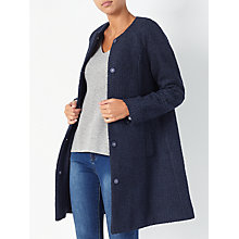 Buy John Lewis Swing Coat Online at johnlewis.com