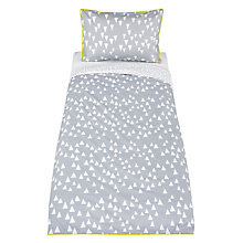 Buy MissPrint Navajo Duvet Cover and Pillowcase Set Online at johnlewis.com