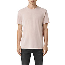 Buy AllSaints Warner Short Sleeve T-Shirt Online at johnlewis.com
