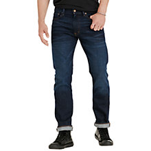 Buy Denim & Supply Ralph Lauren Slim Fit Jeans, Orleigh Stretch Online at johnlewis.com