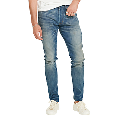 Image of Denim & Supply Ralph Lauren Slim Fit Jeans, Hale