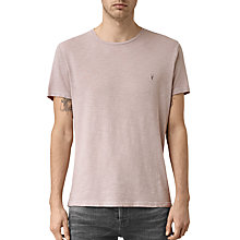 Buy AllSaints Soul Crew T-Shirt Online at johnlewis.com
