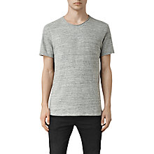 Buy AllSaints Warn Flame T-Shirt Online at johnlewis.com