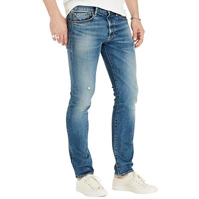Image of Denim & Supply Ralph Lauren Slim Fit Jeans, Carlsson