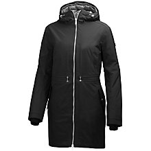 Buy Helly Hansen Idunn Waterproof Insulated Women's Parka Jacket Online at johnlewis.com