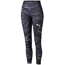 Buy Puma Tights, Black Online at johnlewis.com