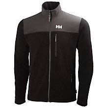 Buy Helly Hansen Sitka Men's Fleece, Black Online at johnlewis.com