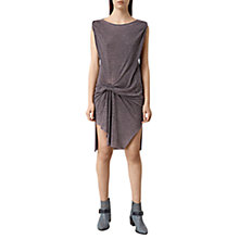 Buy AllSaints Erin Devo Dress Online at johnlewis.com
