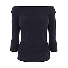 Buy Coast Jerera Bardot Top Online at johnlewis.com