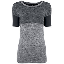 Buy Manuka Stripe T-Shirt, Grey Online at johnlewis.com