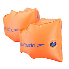 Buy Speedo Baby Arm Bands, Orange Online at johnlewis.com
