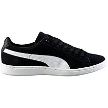 Buy Puma Vikky Women's Trainers Online at johnlewis.com