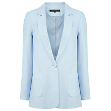 Buy Warehouse Soft Boyfriend Jacket Online at johnlewis.com