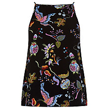 Buy Warehouse Butterfly Print Cami, Multi Online at johnlewis.com