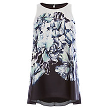 Buy Coast Ingrid Print Top, Multi Online at johnlewis.com