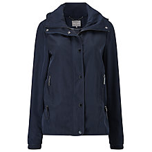 Buy Phase Eight Rosalie Jacket, Navy Online at johnlewis.com
