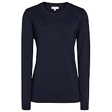 Buy Reiss Merino Wool Truth Jumper Online at johnlewis.com