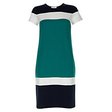 Buy Hobbs Kara Tunic Dress Online at johnlewis.com
