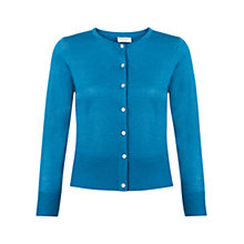Buy Hobbs Erica Cardigan Online at johnlewis.com