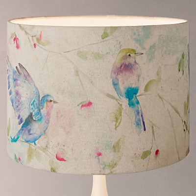Voyage Spring Flight Lampshade
